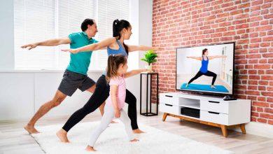 10 Beneficios de Entrenar en Casa